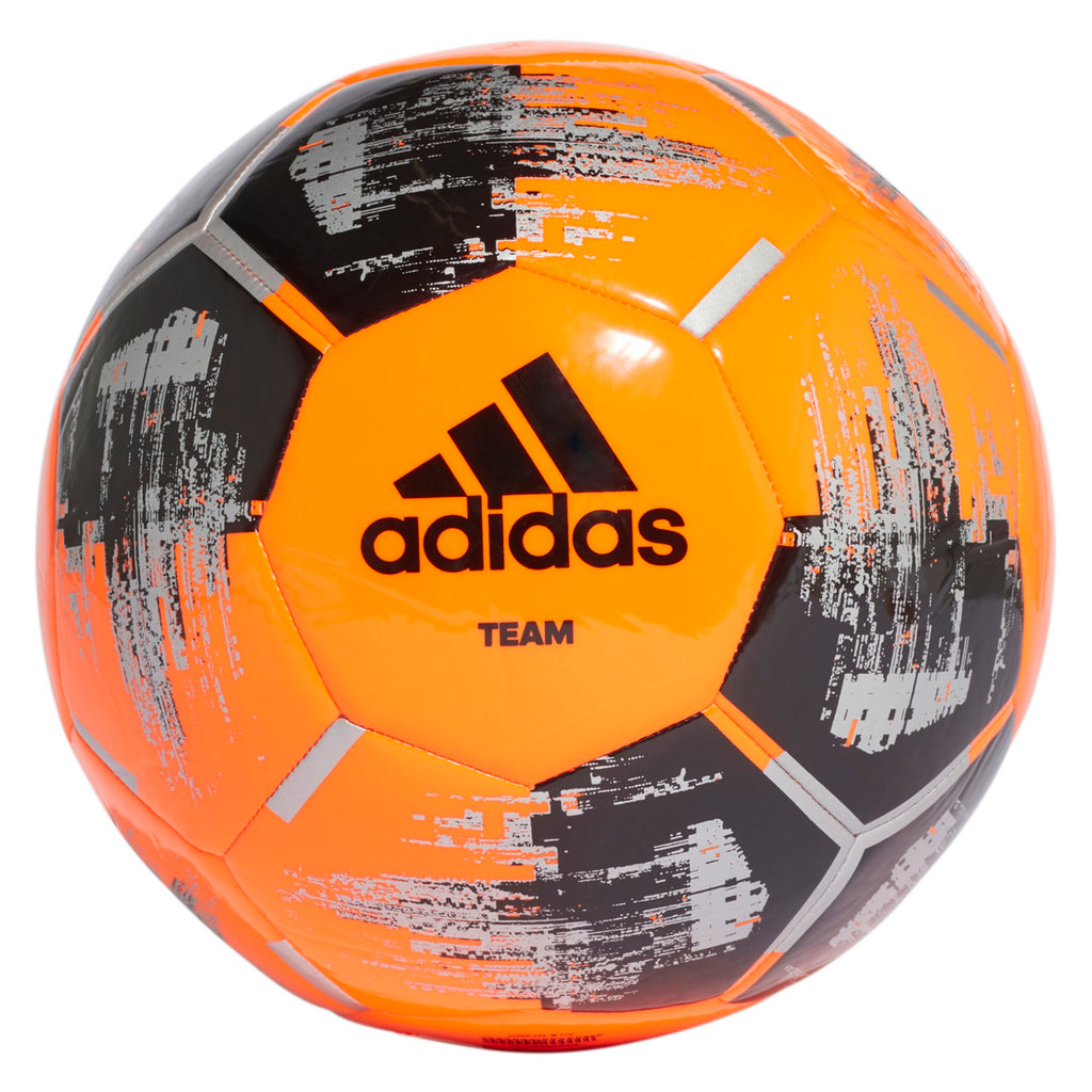 Adidas Team Glider Football Orange DY2507