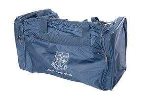 Quainton Hall Sports Holdall