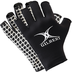 Gilbert Rugby Gloves - Generic