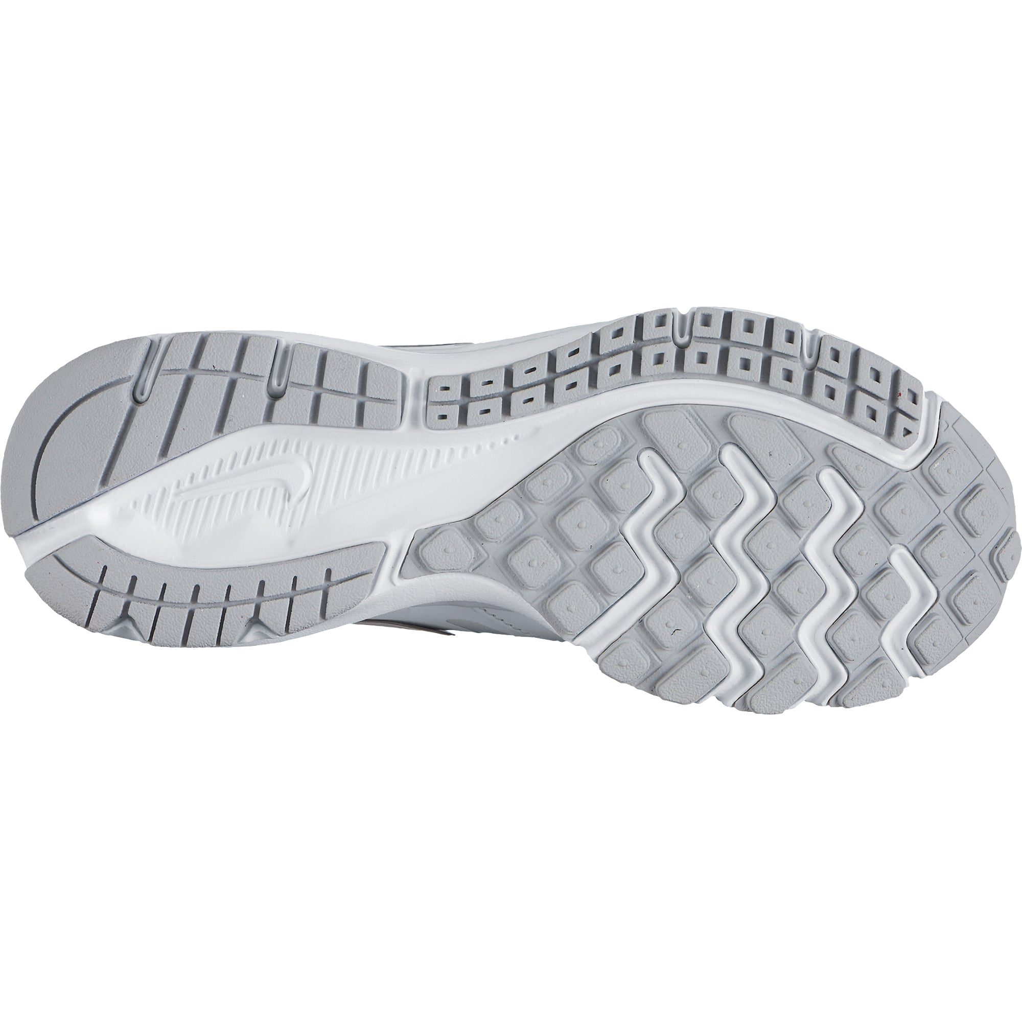 Nike Downshifter 6 Leather 832883-100