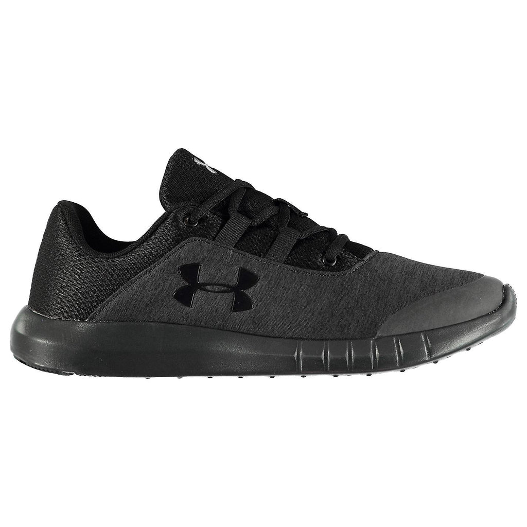 Under Armour Mojo Trainer Black