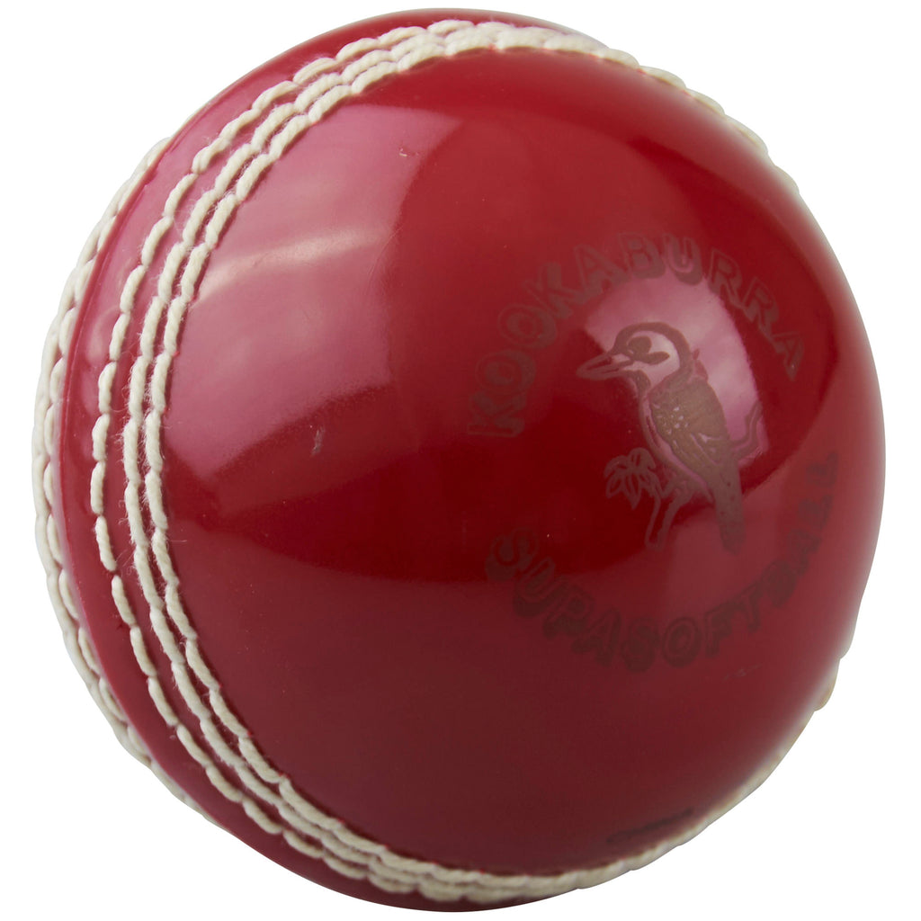 Kookaburra SupaBall - Red