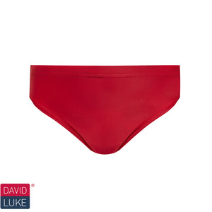 Boys Red Swimming trunks