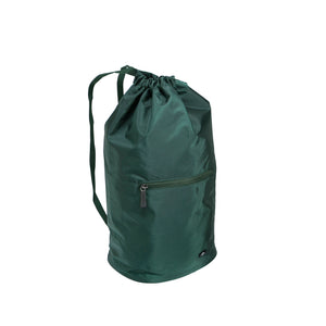 Plain Bottle Green Havasak Sportsbag