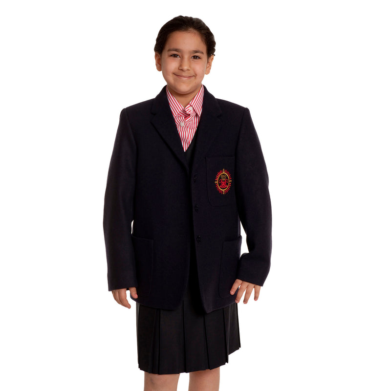 St. Marys Hampstead school blazer