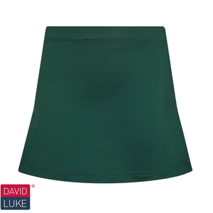 Green Technical Skort