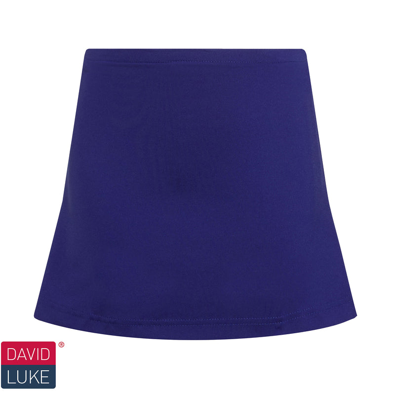 Royal Technical Skort