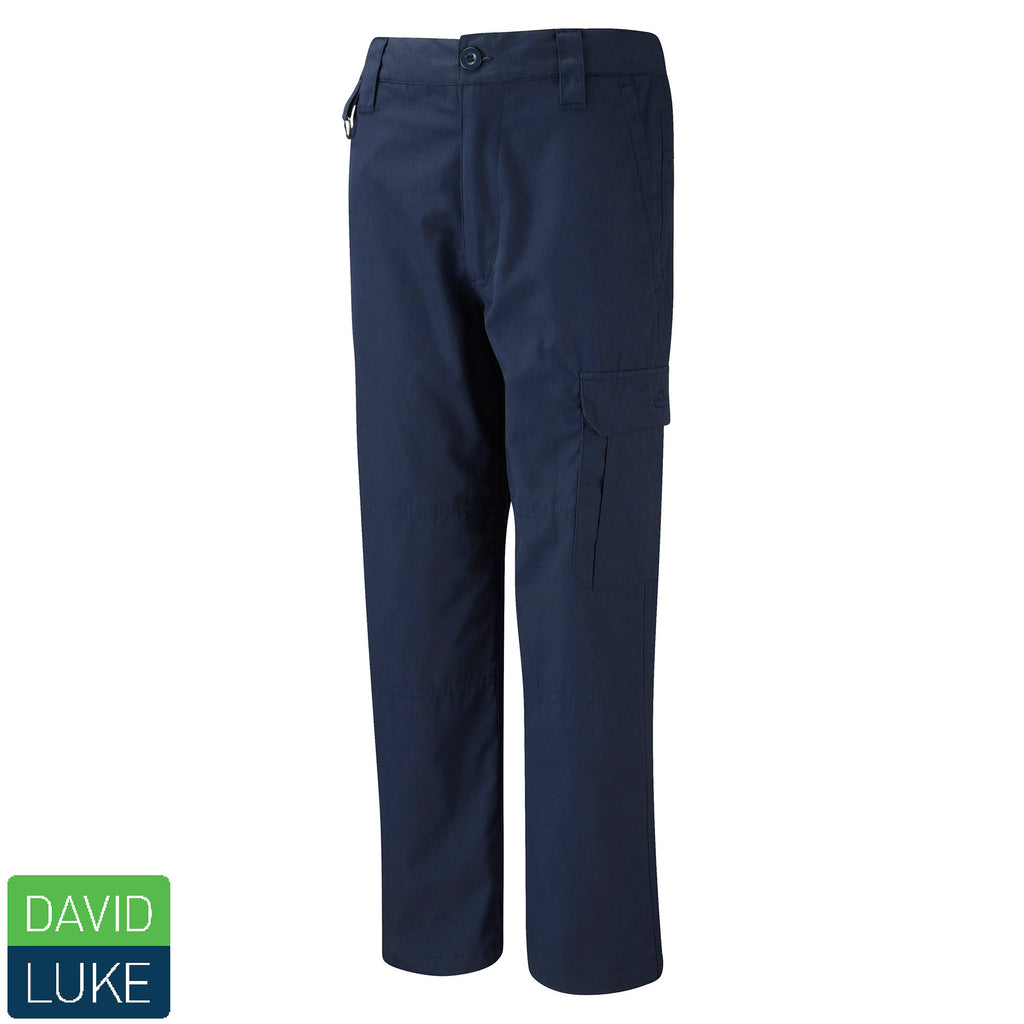 Cub/Beaver/Scout Cargo Trousers