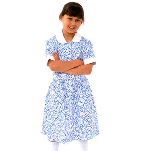 Annemount Summer Dress