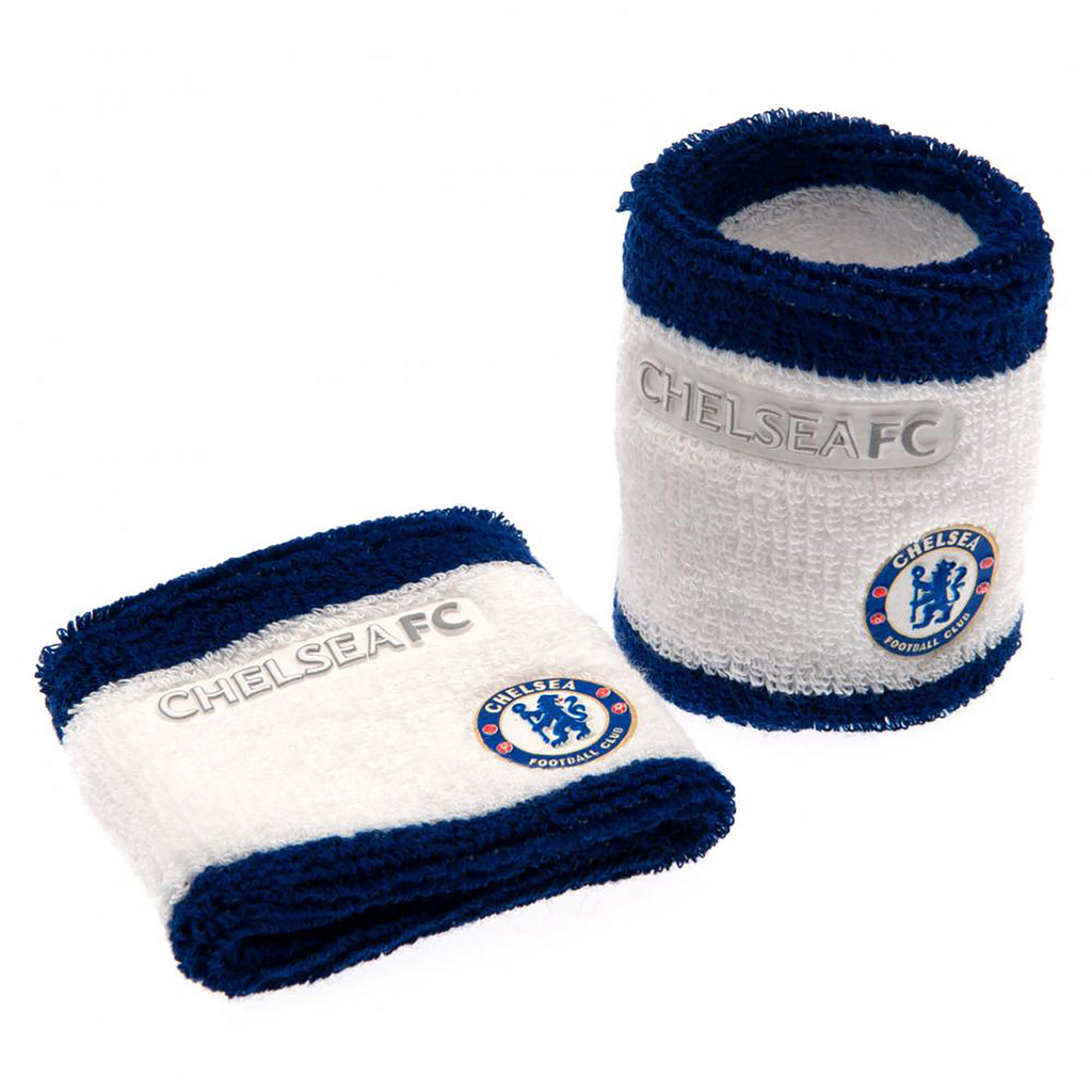 Chelsea Wristbands
