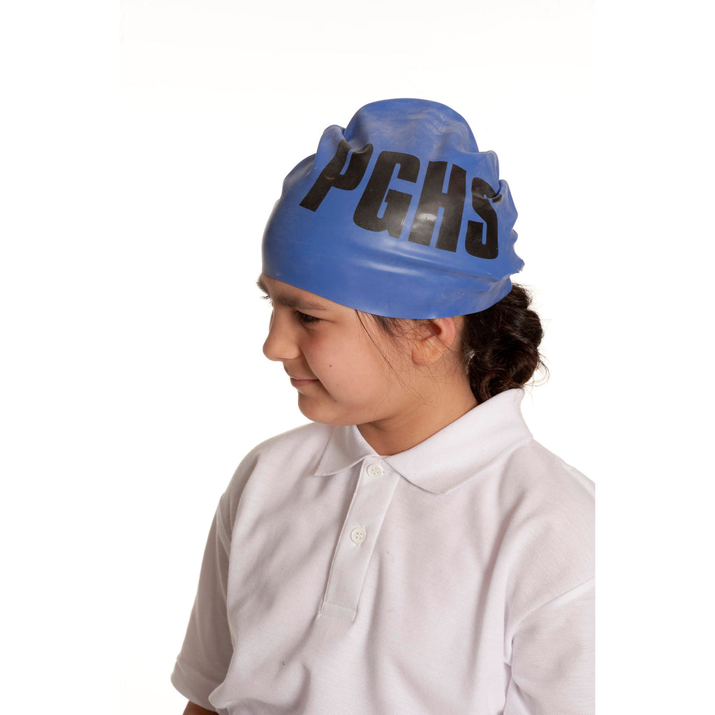 PGHS HOUSE SWIM CAP
