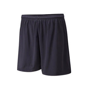 PGHS Lower School Plain Navy Shorts