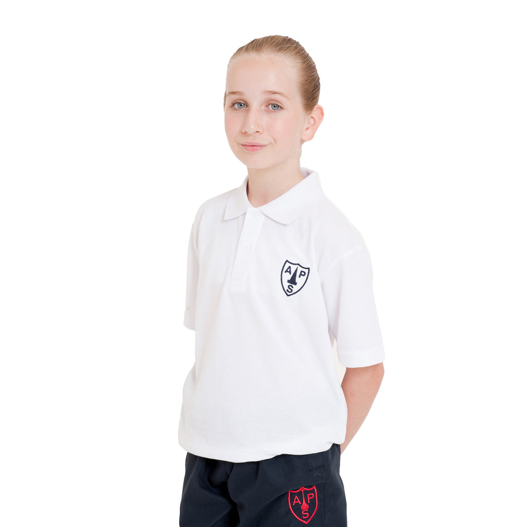 Alpha Prep Polo Shirt