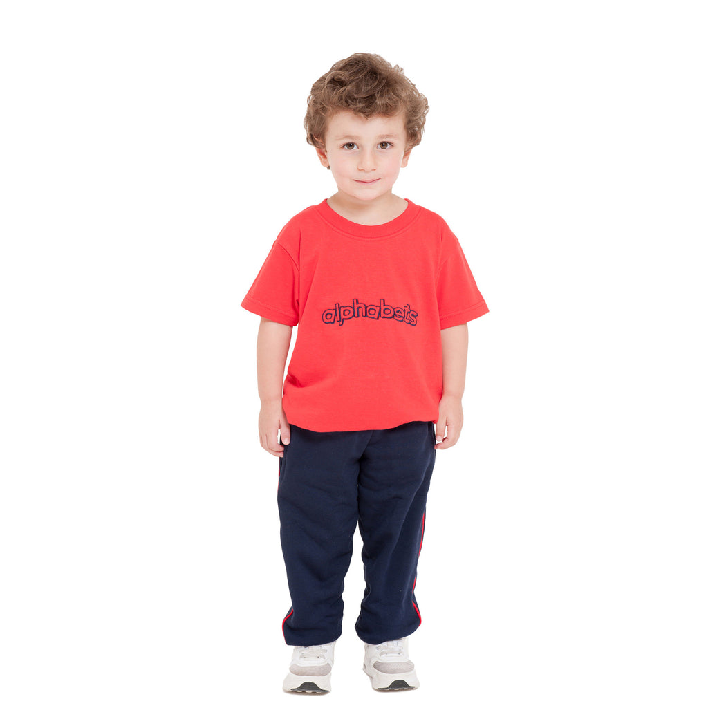 Alphabets Nursery T-Shirt
