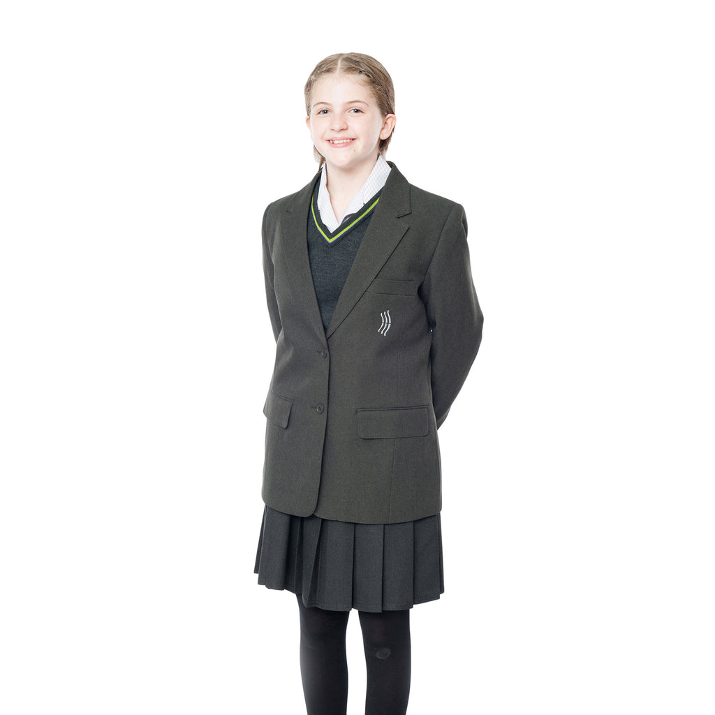 Archer Academy Pleated Skirt Year 10+