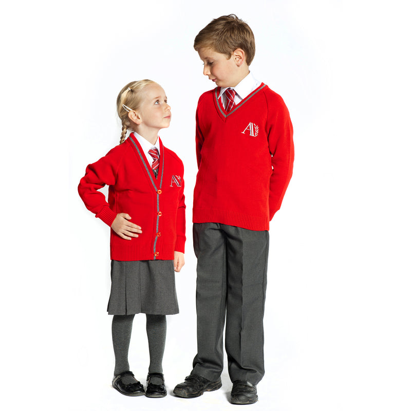 Ark Academy Primary School Vneck
