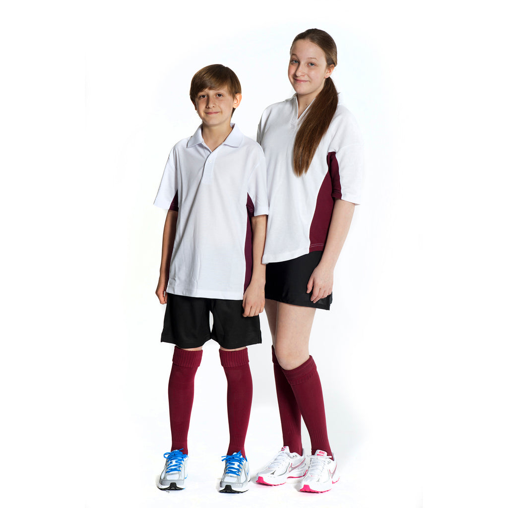 Ark Academy Secondary School Boys Polo Shirt