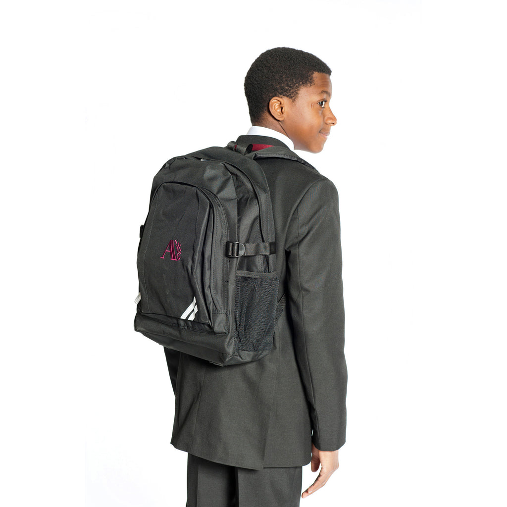 Ark Academy Secondary School Rucksack