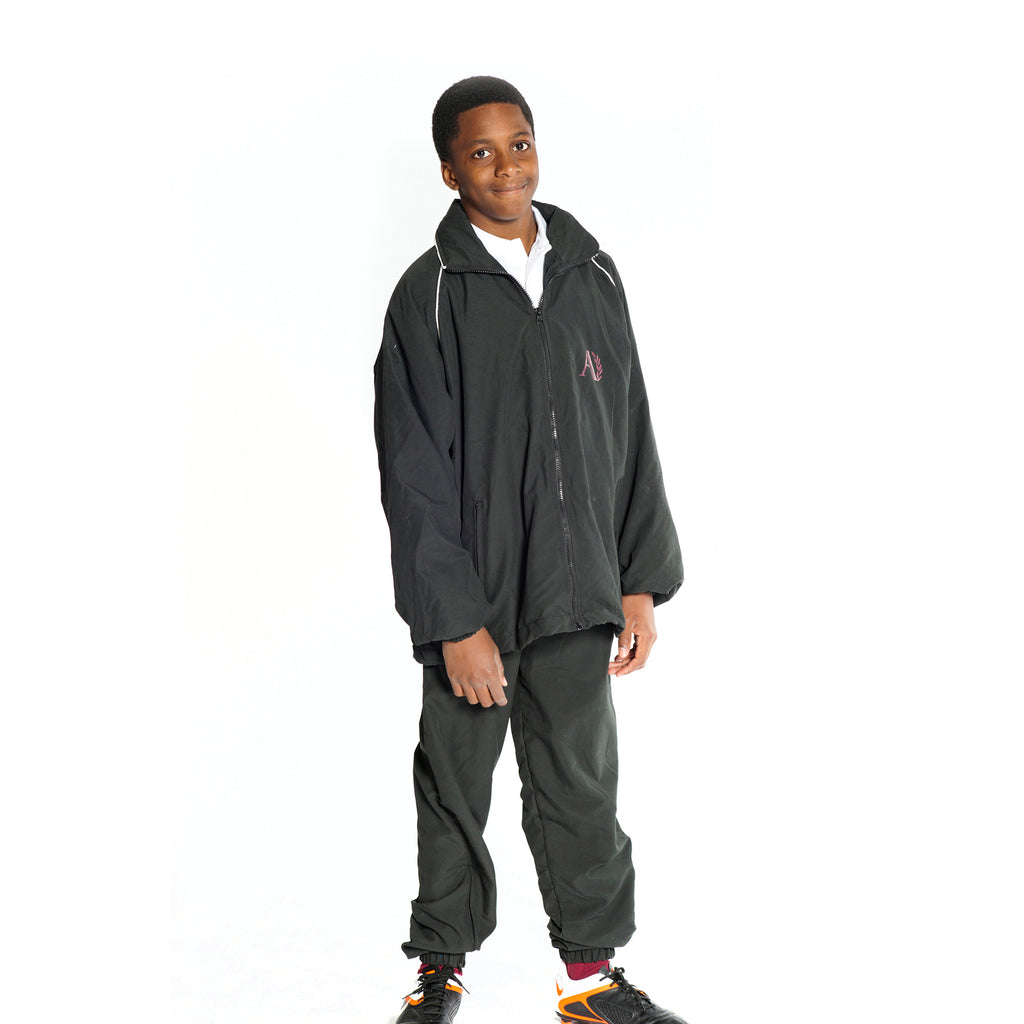 Ark Academy Secondary School Tracksuit top
