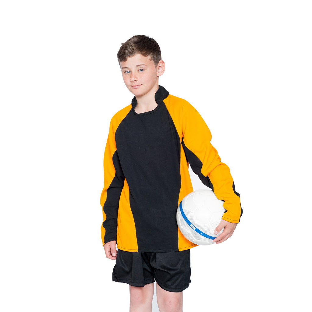 Aylward Boys Multipurpose Top