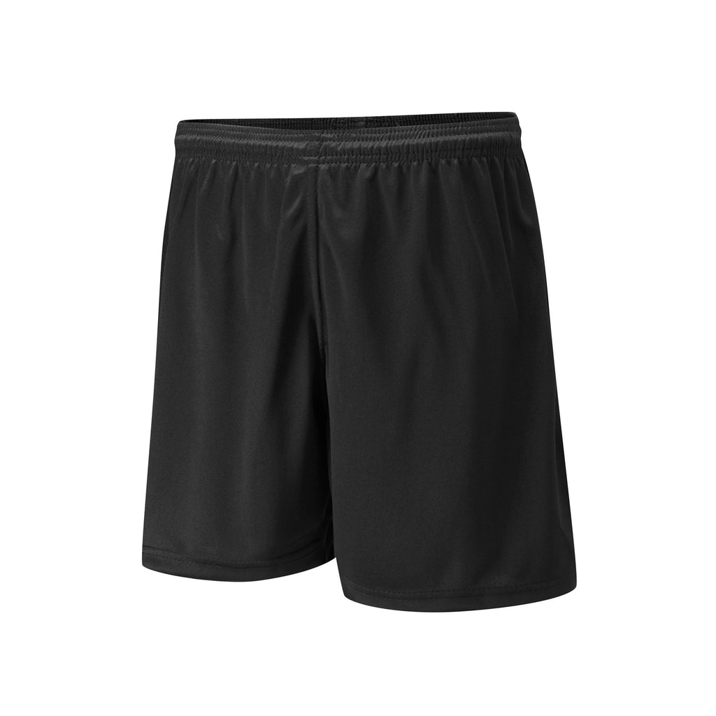 Black Falcon PE Shorts