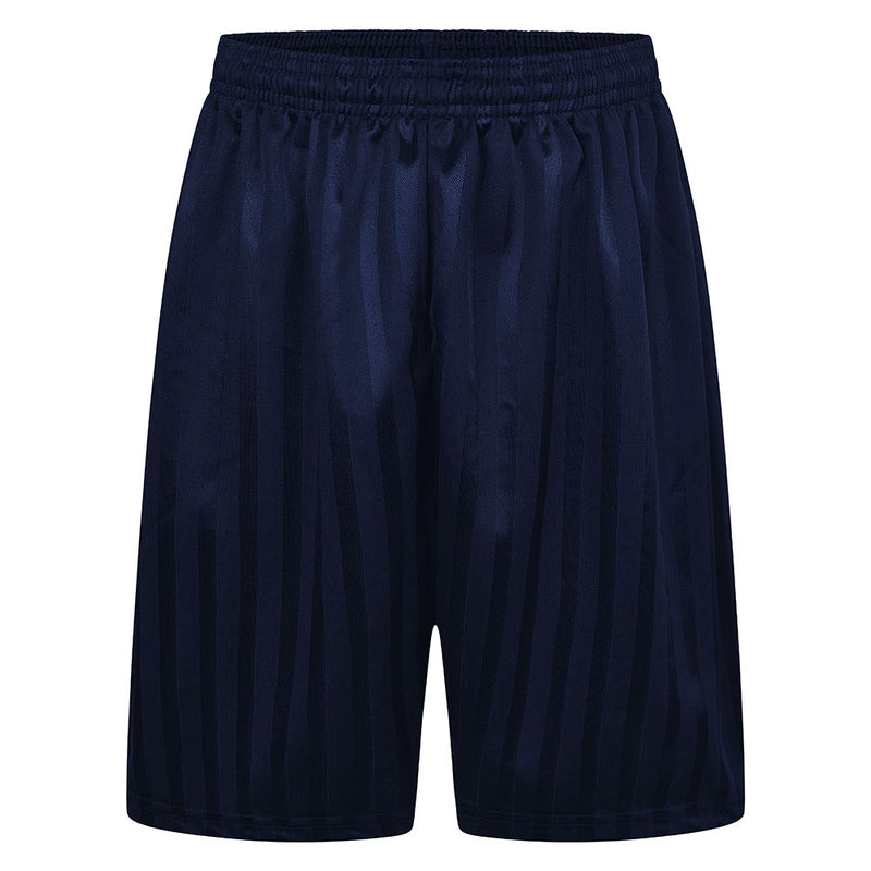 BS3082 Shadow shorts Navy