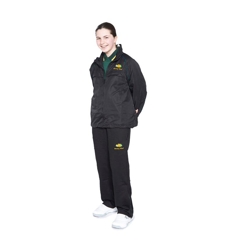 Bentley Wood Sports Tracksuit Bottoms