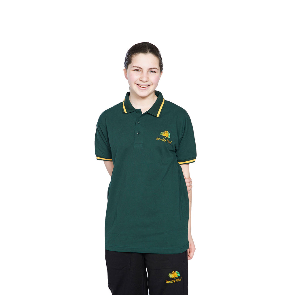 Bentley Wood PE Polo Shirt
