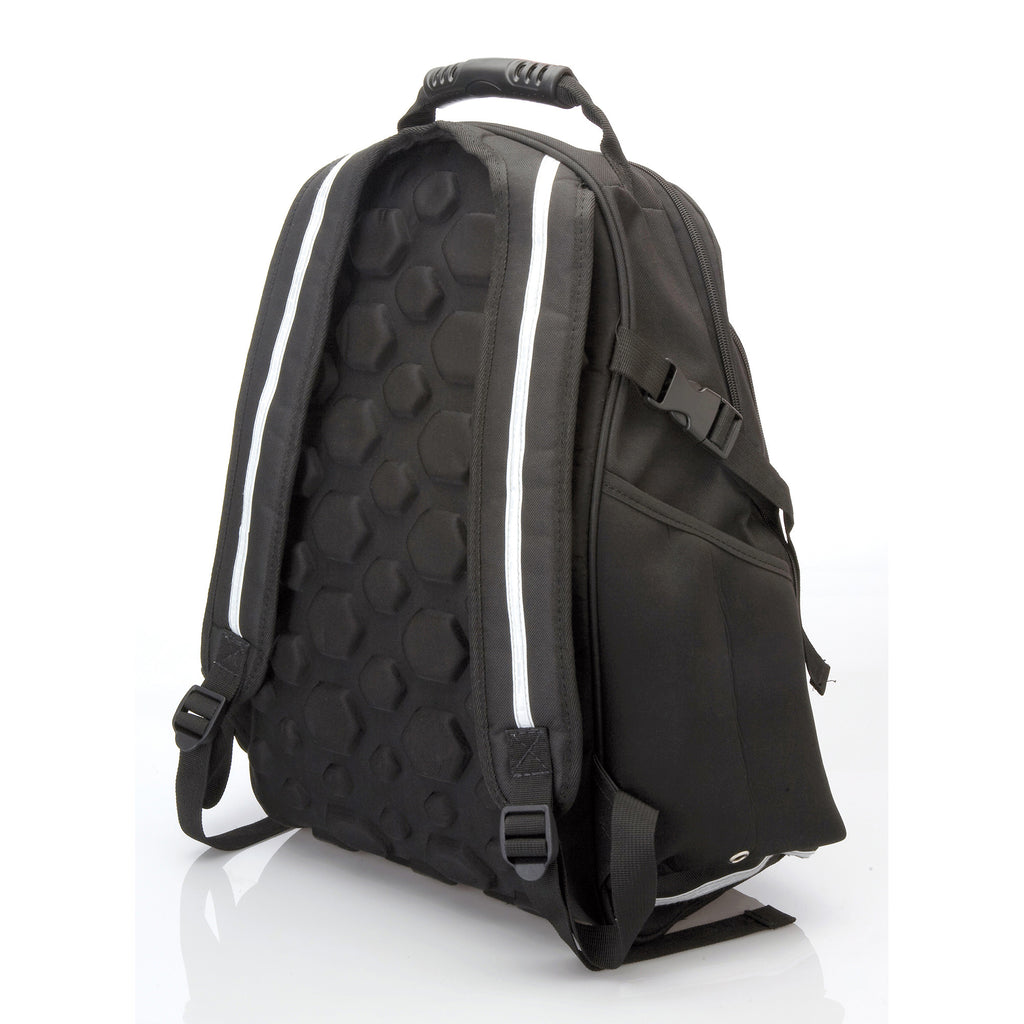 Black Backcare Backpack