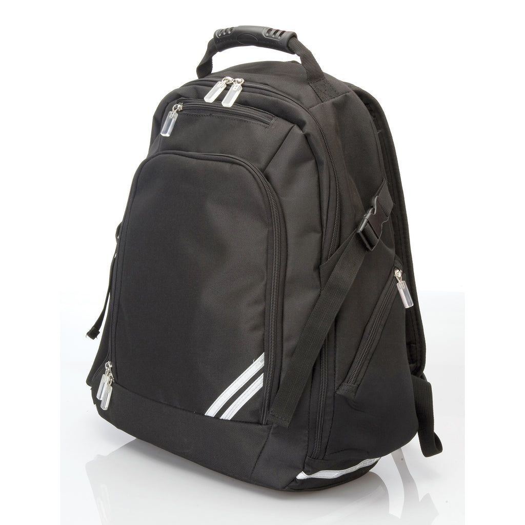 Navy Backcare Backpack