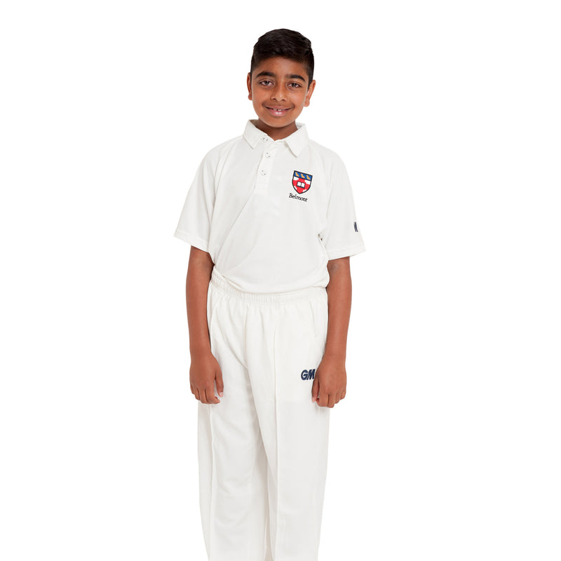 Belmont Cricket Shirt
