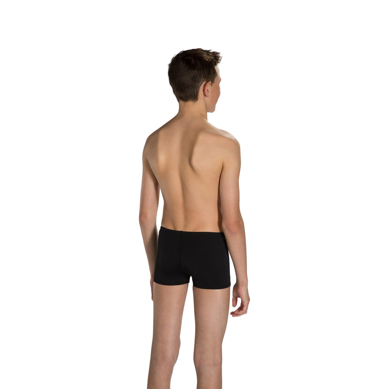 Black Speedo Aqua Shorts