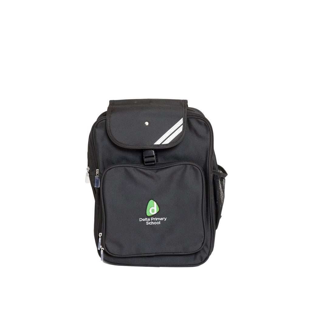 Delta Primary School Backpack