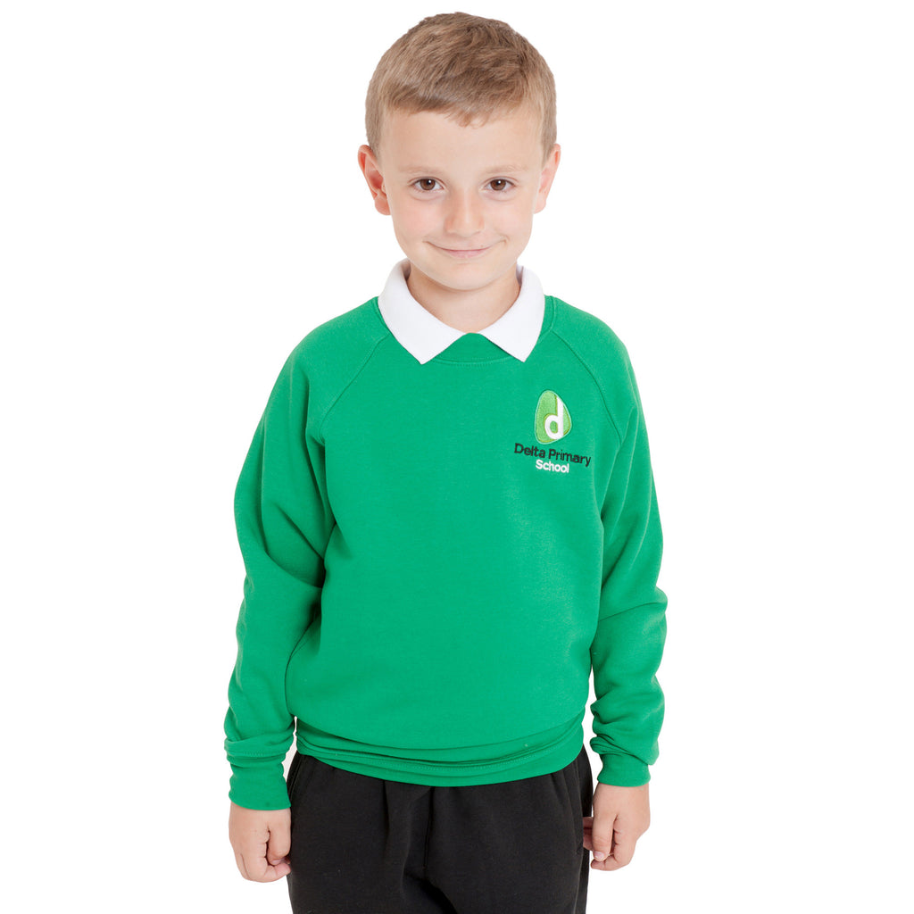 Delta Primary School Sweatshirt