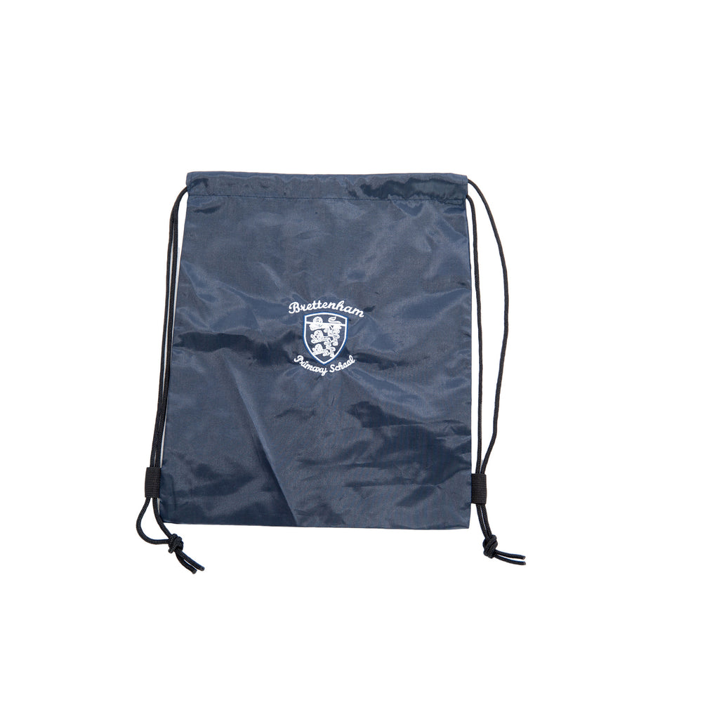 Brettenham Primary School PE Bag