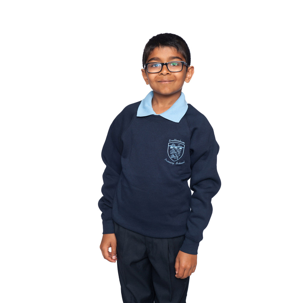 Brettenham Primary School Sweatshirt