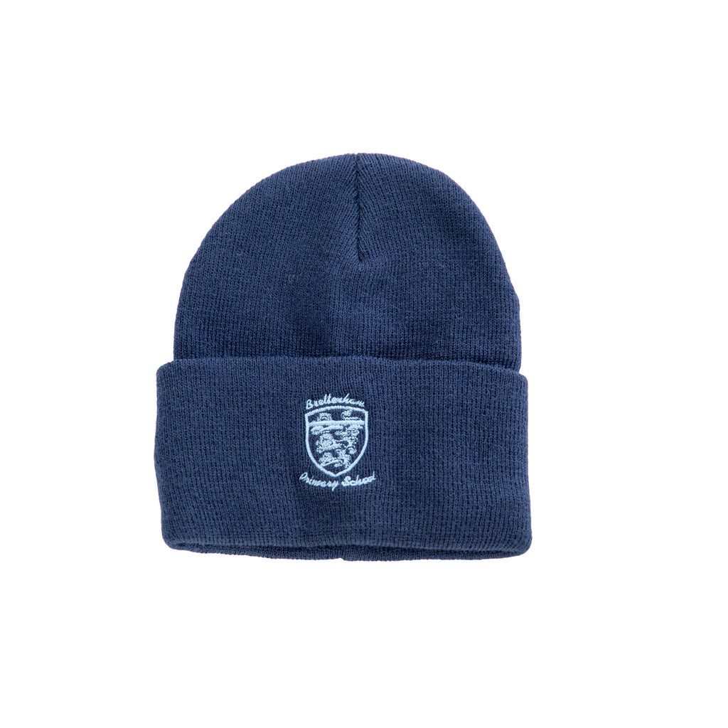 Brettenham Primary School Ski Hat