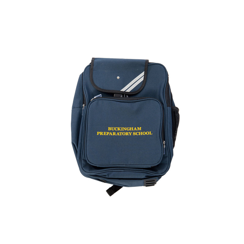 Buckingham Preparatory School Backpack
