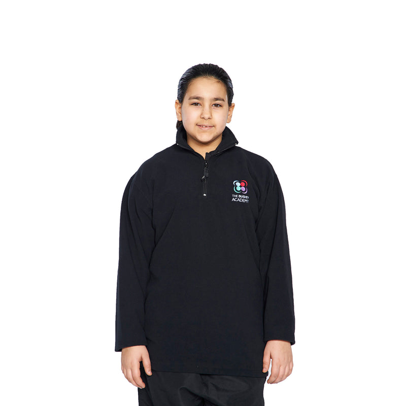 Bushey Academy Fleece