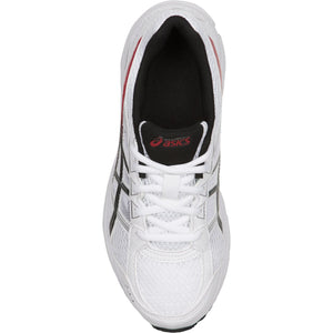 Asics Gel-Contend 4GS White/Black/Red