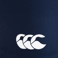 Navy Cold Baselayer Shorts