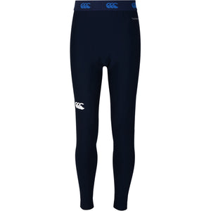 Navy Cold Baselayer Leggings