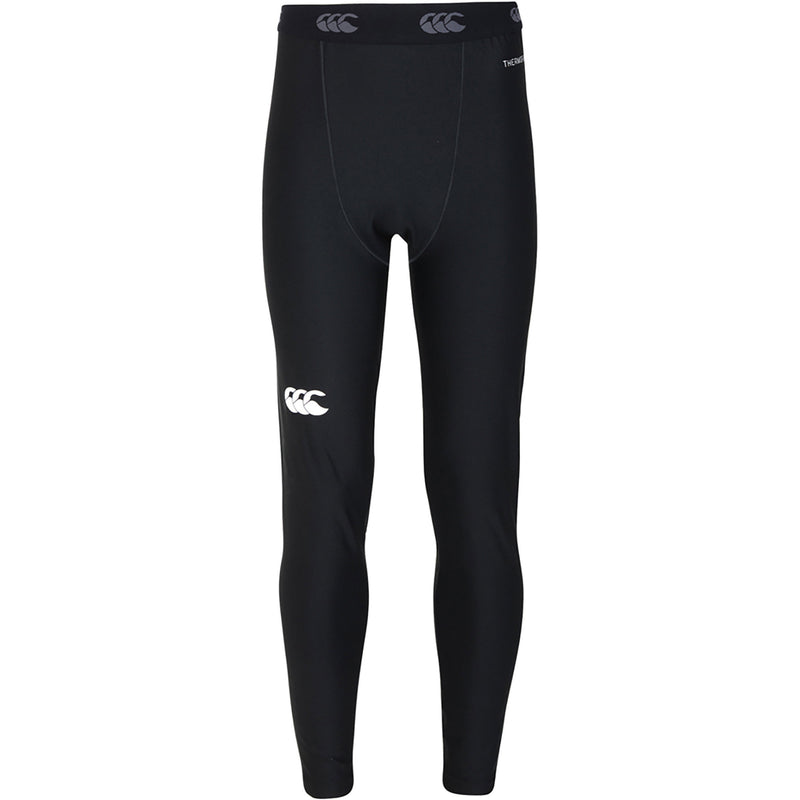 Black Cold Baselayer Leggings