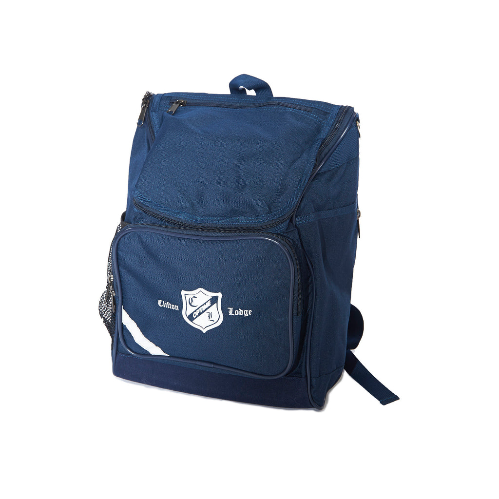Clifton Lodge Large Rucksack