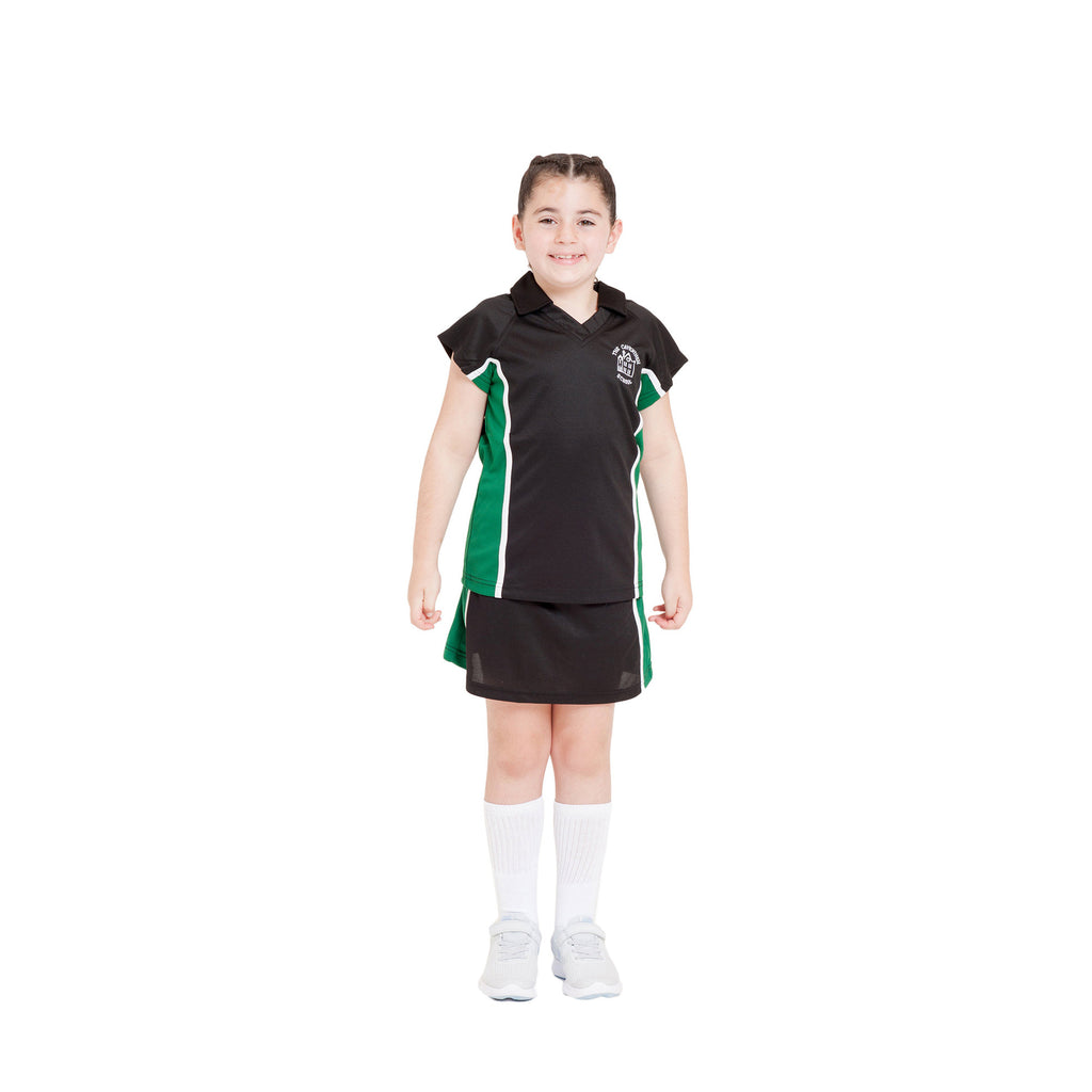 Cavendish PE Polo Shirt