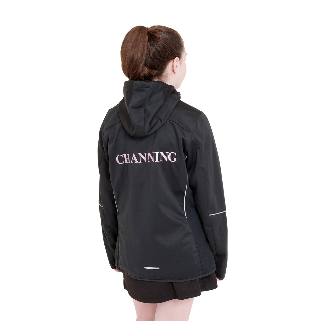 Channing Swacket