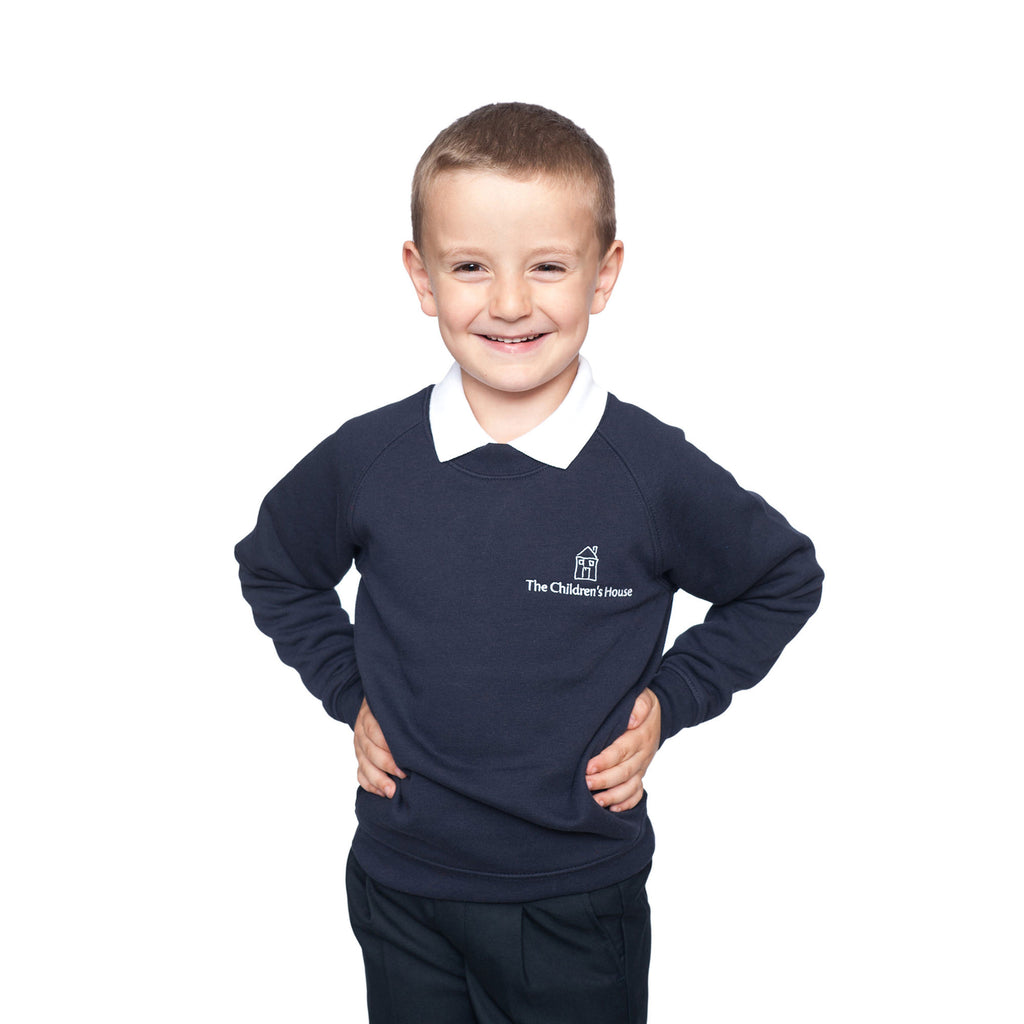 The Children's House Upper School Sweatshirt