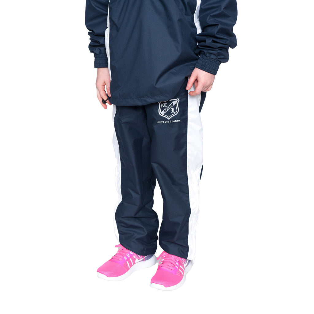 Clifton Lodge Tracksuit Bottoms