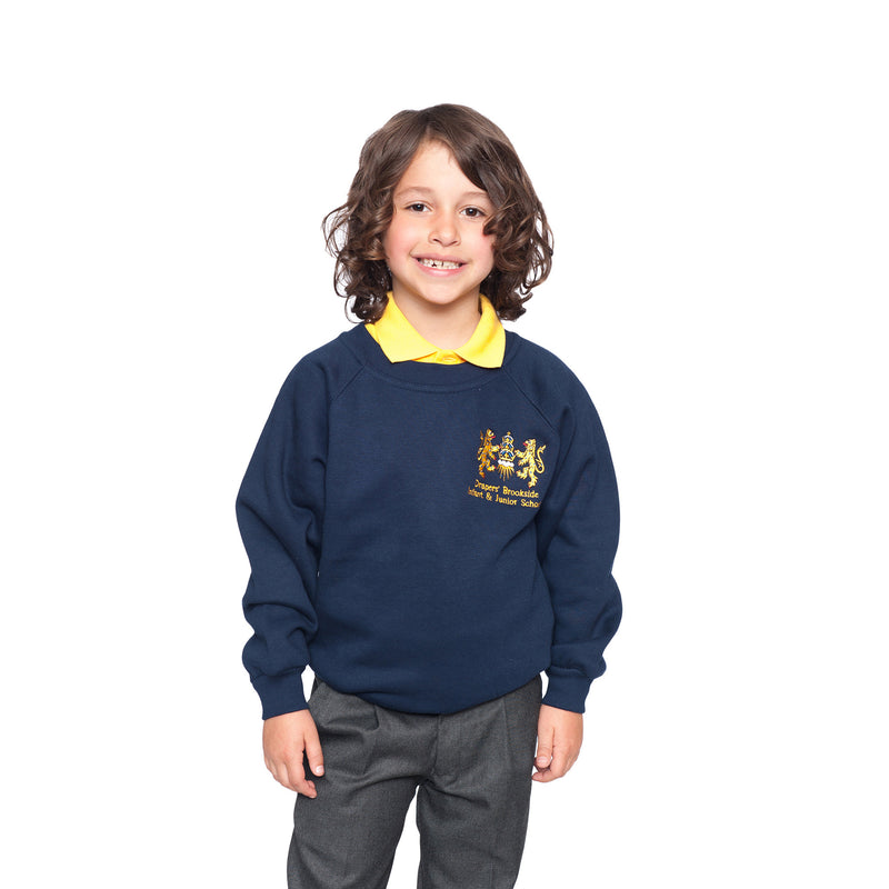 Drapers' Brookside Junior School Sweatshirt