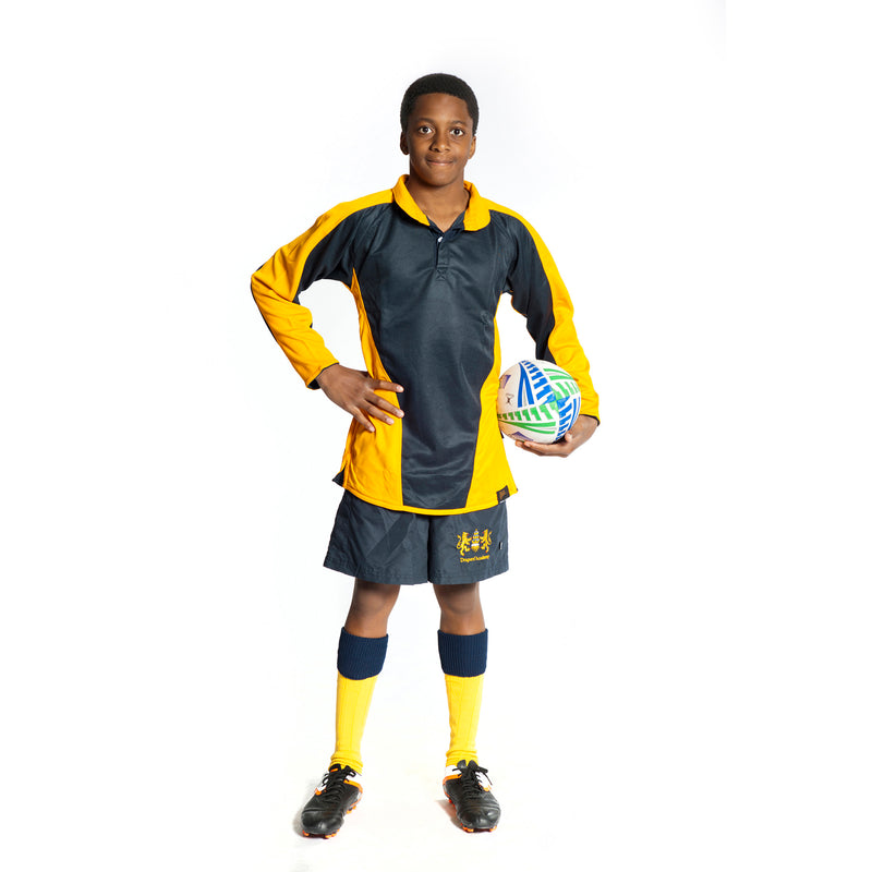 Drapers' Academy Rugby Shirt